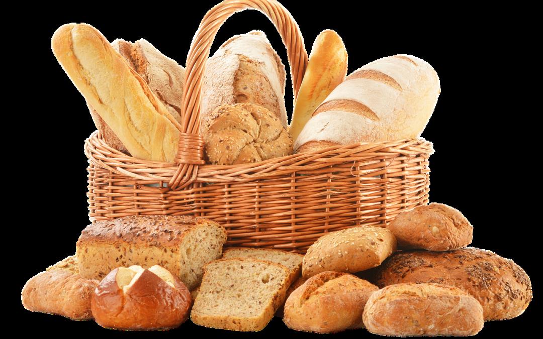 Brød, matjuks og bløtlegging av korn